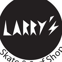 Larry's Skate Surf