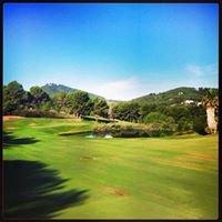 Roca Llisa Golf Club Ibiza