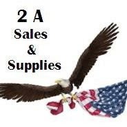 2 A Sales and Supplies
