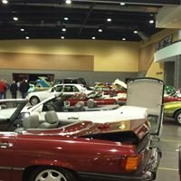 Branson Hilton Classic Car Auction