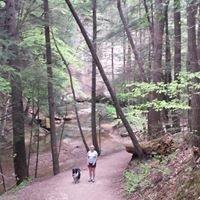 Hocking Hills, Cedar Falls