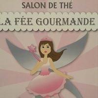 """Salon de thé """" La fée gourmande """""""