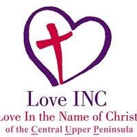Love INC CUP