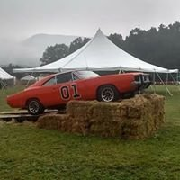 Freemans Dukes of Hazzard fan club