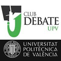 Debate UPV