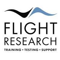 Flight Research Inc.