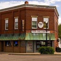 Edinboro Hotel Bar