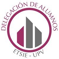 Delegación Alumnos Etsie - UPV