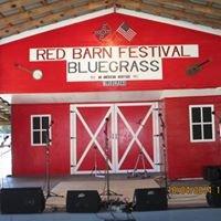 Red Barn Bluegrass Festival