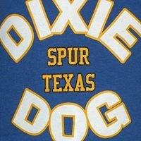 Spur Dixie Dog