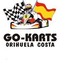 Go Karts Orihuela Costa