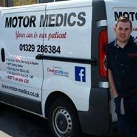 Motor Medics