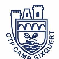 Club de Camp Bixquert