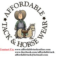 Affordable Tack & Horse Wear