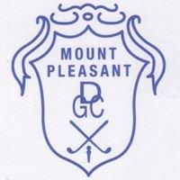 Mount Pleasant & District Golf Club