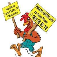 Pollos Asados Javi, Mutxamel