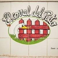 Restaurante El Corral Del Pato