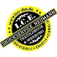 I.C.E. Druckservice Neumann