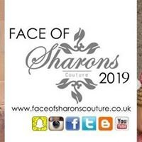 Face of Sharons Couture