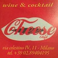 Cheese Lounge