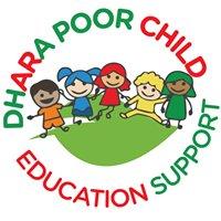 Dhara: Poor Child Education Support- Bildung für arme Kinder ermöglichen