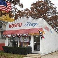 Kosco Flags & Flagpoles LLC
