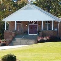 Lockhart Church of God