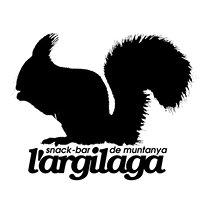 L'argilaga: snack-bar de muntanya