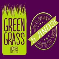 Green Grass Hostel