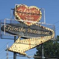 Heart's Family Restaurant