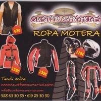 Custonmotor Canarias