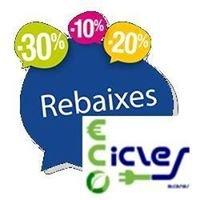 Eco-Cicles Alcanar