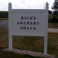 Rick's Archery Shack