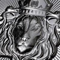Gold Bullion Kings