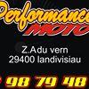 performances moto