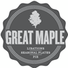 Great Maple -San Diego