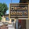 Martine's Bistro