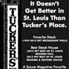 Tucker's Place Soulard