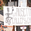 La Musette Siphon Coffee Bar and Gallery