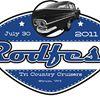 Tri County Cruisers Car Club