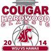 Cougar Hardwood Classic