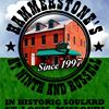 Hammerstone's @ 9th and Russell