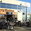 Harley Davidson Le Mans