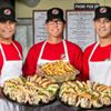 Gaglione Bros. Famous Steaks & Subs