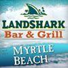 LandShark Bar & Grill - Myrtle Beach