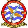 236 Bollington Squadron Air Cadets