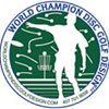 World Champion Disc Golf Design