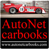 AutoNet carbooks