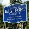 Downtown Beaufort, SC