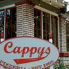 Cappy's Pizzeria St. Petersburg